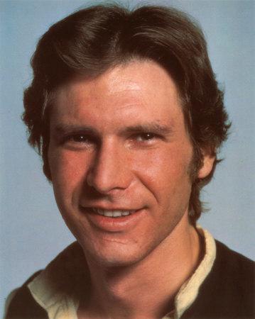 Harrison Ford 1977 Harrison ford 1977 harrison