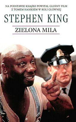 Stephen King - Zielona Mila
