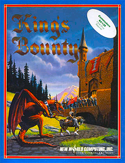 King's Bounty (1990)
