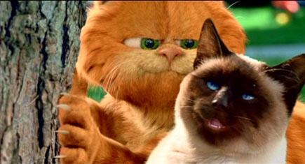 Upadli Bohaterowie Cz 2 Garfield Jagramplpokermorda